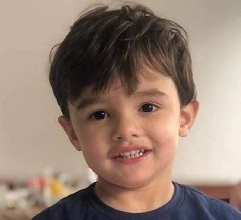 Polícia prende mãe de garoto de 3 anos morto após ser encontrado ferido em apartamento de SP