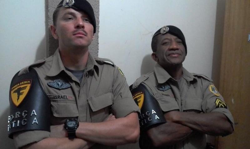 Militares da 4ª CIPM participaram do Curso de Multiplicador em manuseio e manutenção das pistolas Glock, em Palmas