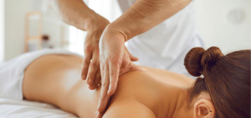 Massagens ganham adeptos e se consolidam como alternativa para tratamentos terapêuticos