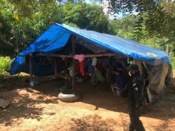 MPF participa de operação de combate ao trabalho escravo no sudeste do Pará