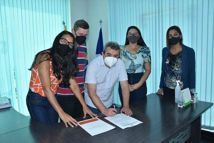 Convênio entre Prefeitura de Porto Nacional e Sebrae Tocantins irá fomentar o turismo