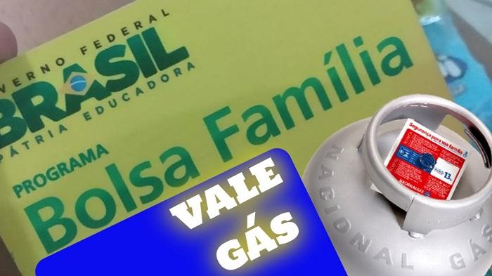 Beneficiários do Bolsa Família têm VALE GÁS liberado; veja como receber