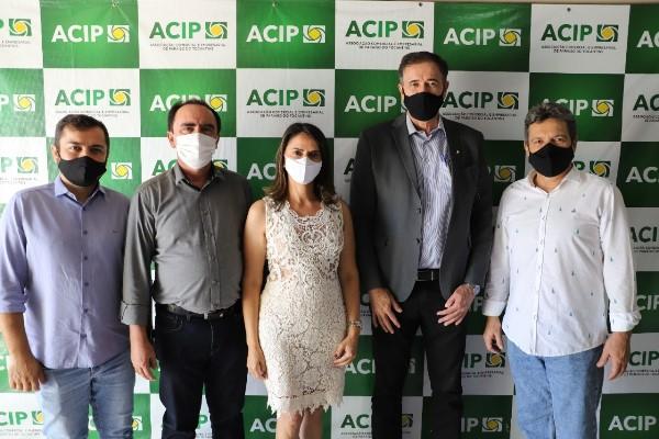 Acip promove reunião para discutir MP que altera regras de repasse de recursos federais a fundos de desenvolvimento regionais