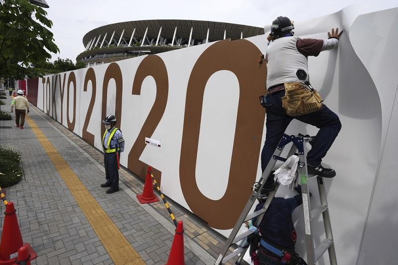 A um mês da Olimpíada, Japão suspenderá emergência em Tóquio