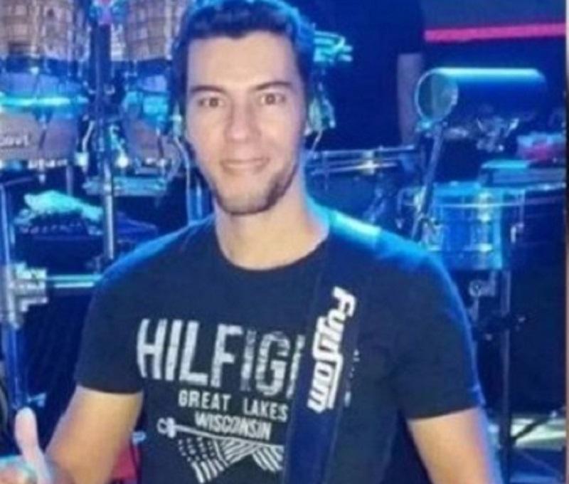 Cantor ex-dupla de Cristiano Araújo segue desaparecido em GO