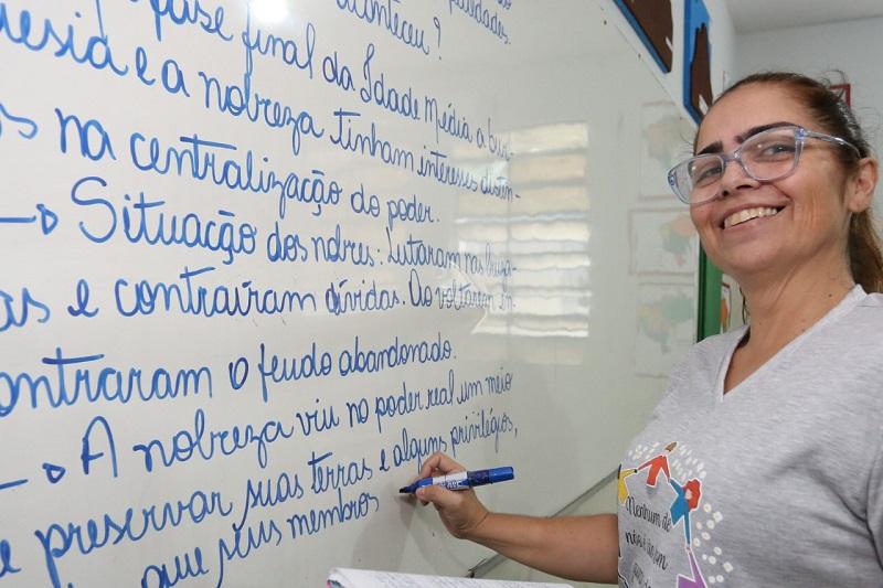 Prazo para publicação de trabalhos no 2º Dossiê Temático 'Educação Básica no Tocantins' é prorrogada