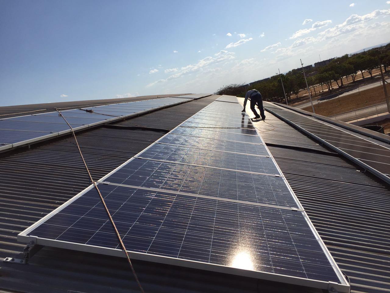 Palmas Solar: Capital se projeta para ser uma cidade inteligente e sustentável em energia limpa