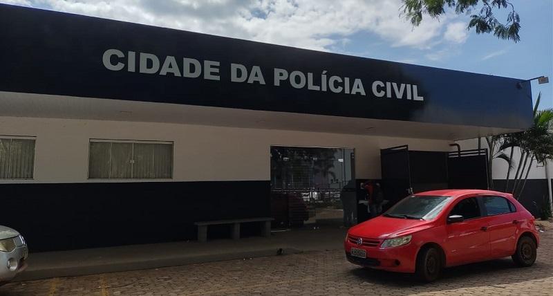 Unidades administrativas da Polícia Civil do Tocantins começam a funcionar na Cidade da Polícia