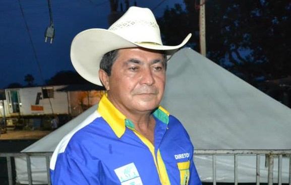 Corpo de ex-presidente do Sindicato Rural de Divinópolis é encontrado pelos Bombeiros