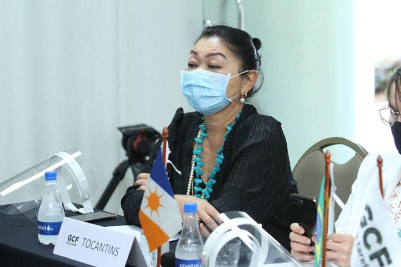 Tocantins participa de Fórum de Secretários do Meio Ambiente da Amazônia Legal em Brasília
