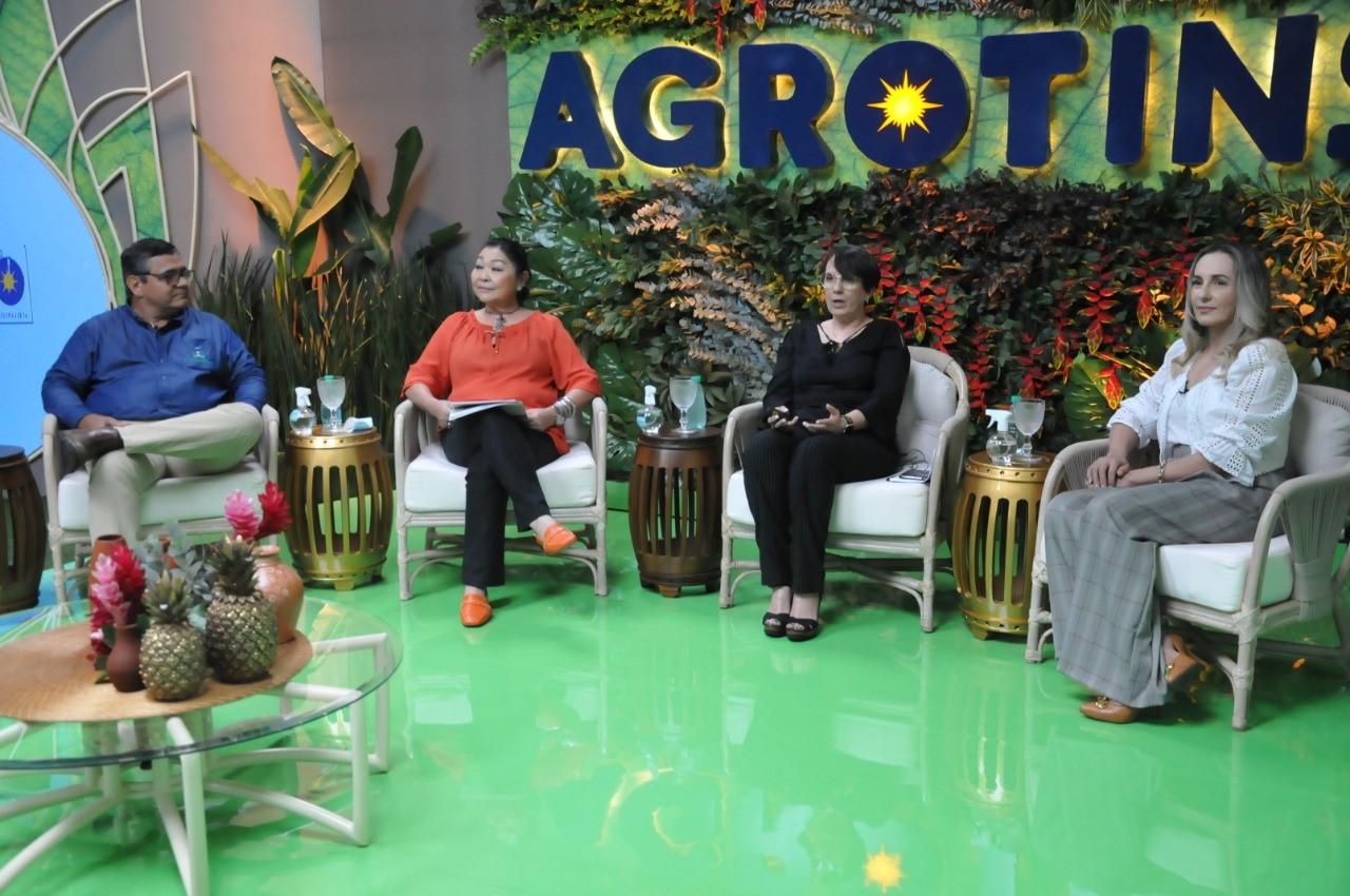 Tocantins é destaque na inscrição de propriedades no Cadastro Ambiental Rural