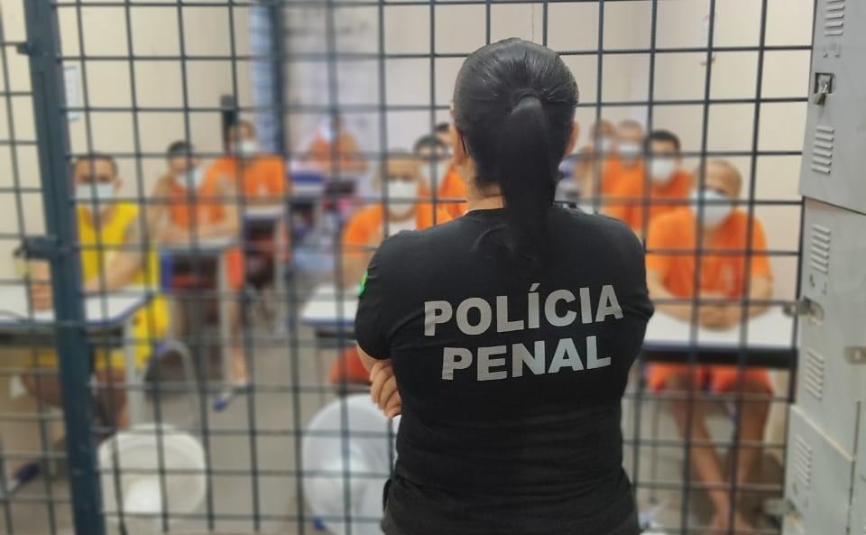 Seciju: 755 pessoas privadas de liberdade estão inscritas no Encceja