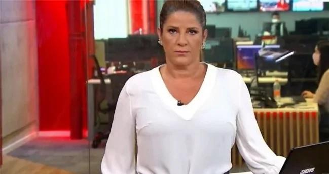 Vaza vídeo de jornalista 'surtando' com funcionários da Globo; assista