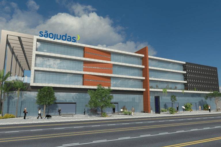 São Judas abre transferência para Faculdade de Medicina em Cubatão