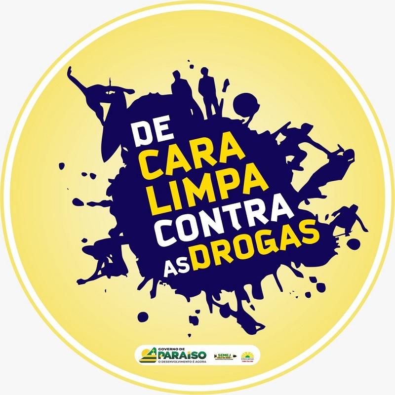 Semana Municipal de Prevenção às Drogas tem início em Paraíso do Tocantins