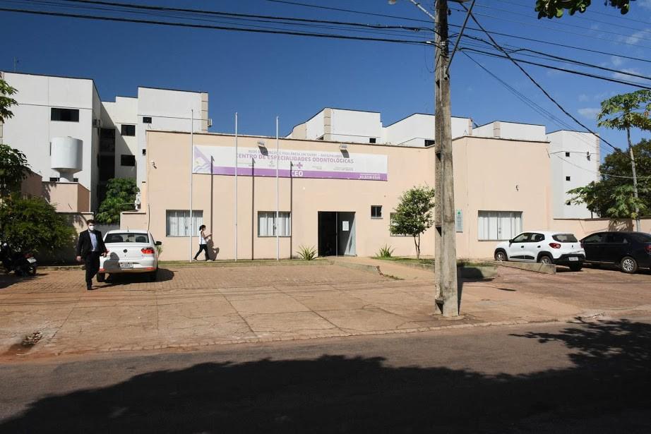 MPTO inspeciona centro odontológico de Palmas e constata descumprimento da jornada de trabalho por dois profissionais