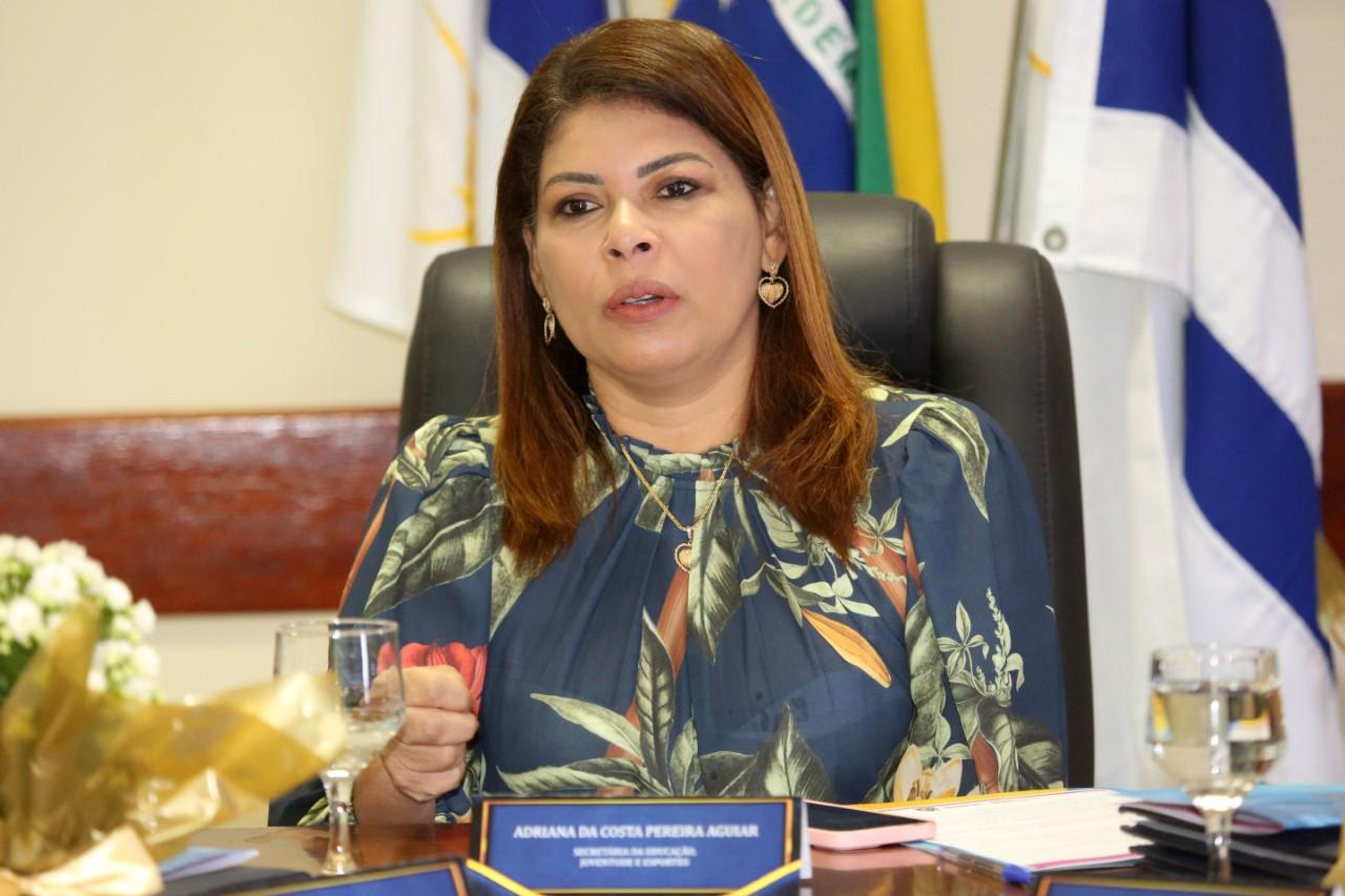 Mudanças no cenário político do Tocantins resultam em mais 4 secretários destituídos