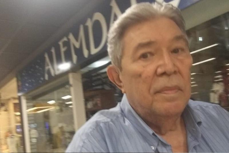 Ex-senador e ex-diretor do grupo Jaime Câmara, João Rocha morre em decorrência da Covid-19