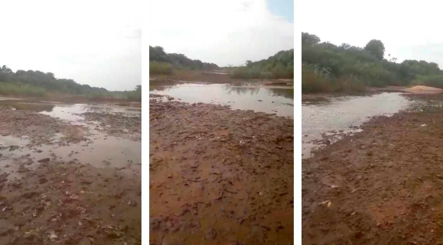 Relatório do MPTO reforça pedido de suspensão das licenças de captação de água do rio Araguaia