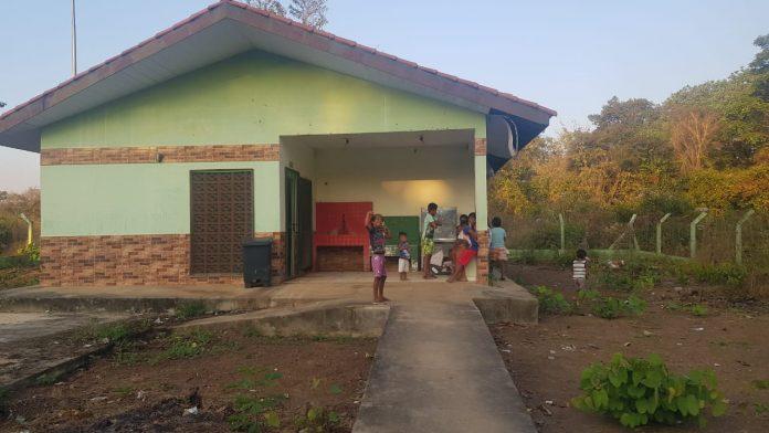 Prefeitura de Pium visita e ouve demandas de aldeias indígenas da região