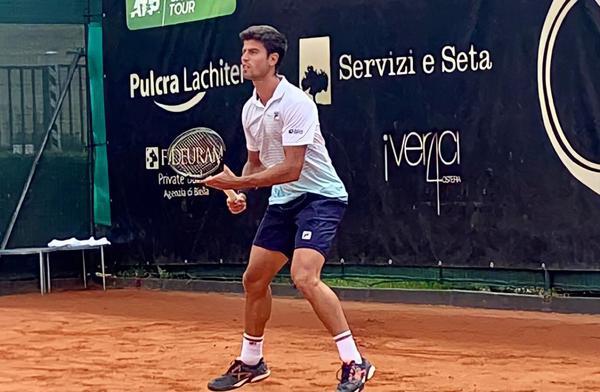 Depois de Tóquio, João Menezes joga na Itália e estreia nesta terça-feira (3) em Cordenons