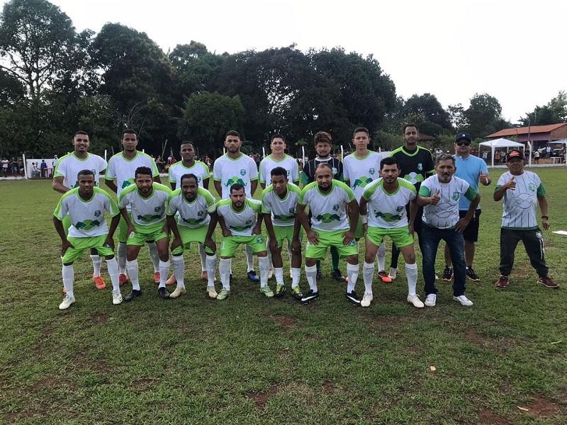 Rio dos Bois encara o Central Atlético Paraíso na 3ª rodada do Estadual Amador 2021