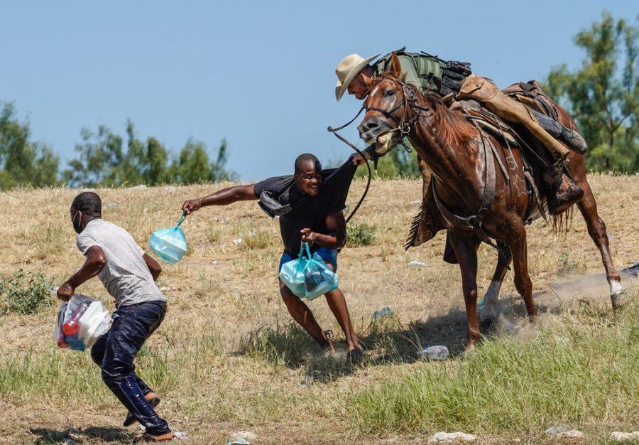 EUA começam a deportar haitianos em massa; cerca de 12 mil devem ser retirados do país