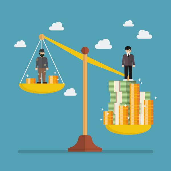 Reforma tributária ajudará Brasil a reduzir desigualdades, afirma ministro da Economia