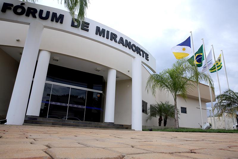 Comarcas de Miranorte, com 100% de cumprimento, e de Gurupi se destacam na Meta 5 do CNJ