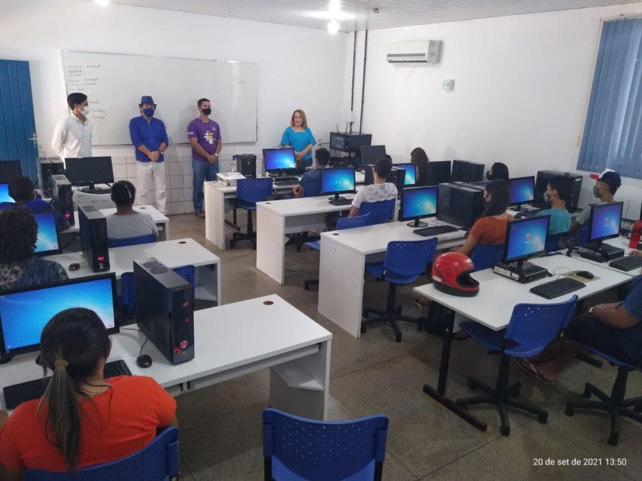 BRK Ambiental e SENAI oferecem mais de 300 vagas para cursos gratuitos