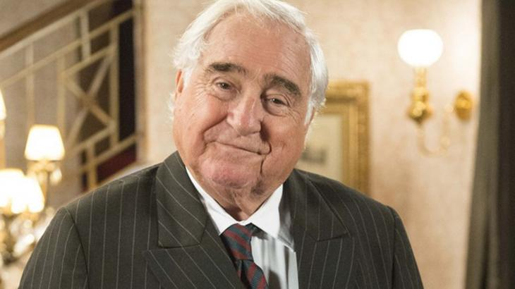 Ator Luis Gustavo, o Vavá da série Sai de Baixo morre aos 87 anos