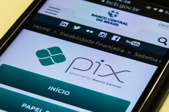 A partir do dia 4 de outubro, Pix noturno será apenas de R$ 1 mil; saiba o motivo da mudança
