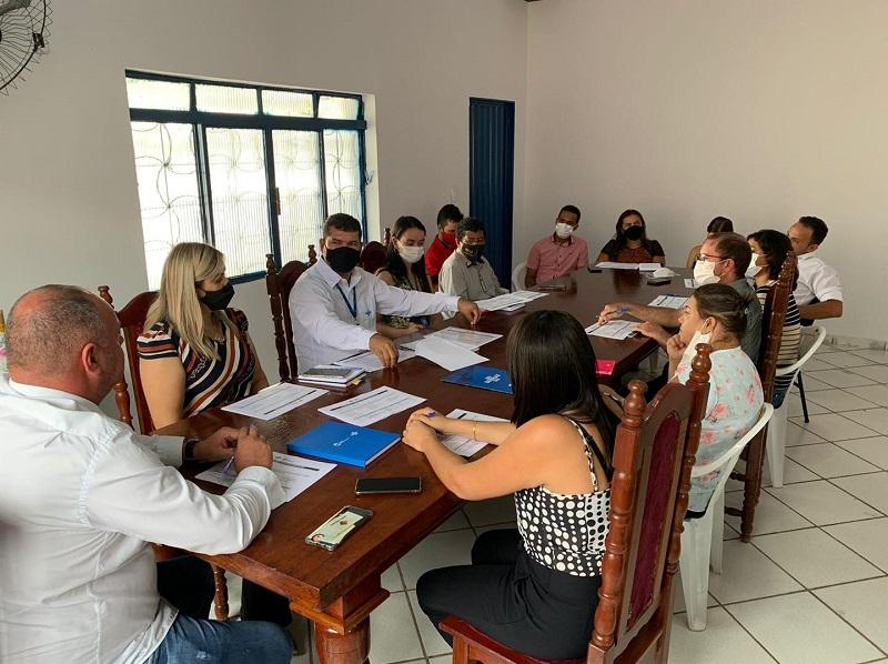 Prefeitura de Divinópolis do Tocantins manifesta interesse no programa Cidade Empreendedora