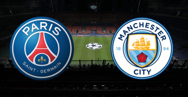 PSG x Manchester City: confira onde assistir e prováveis escalações da partida da Champions League