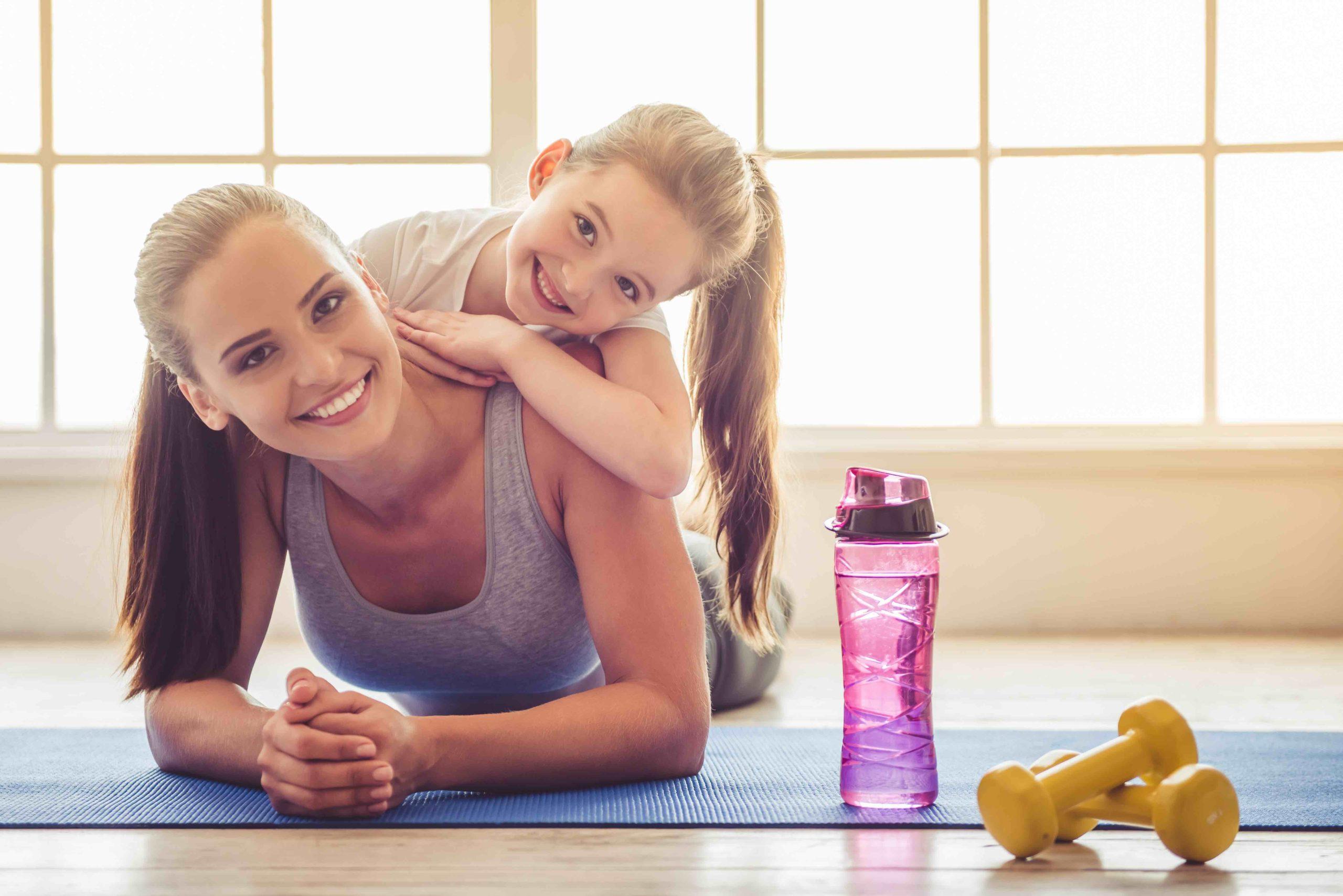 Exercícios físicos e probióticos: a combinação perfeita para obter saúde e bem-estar