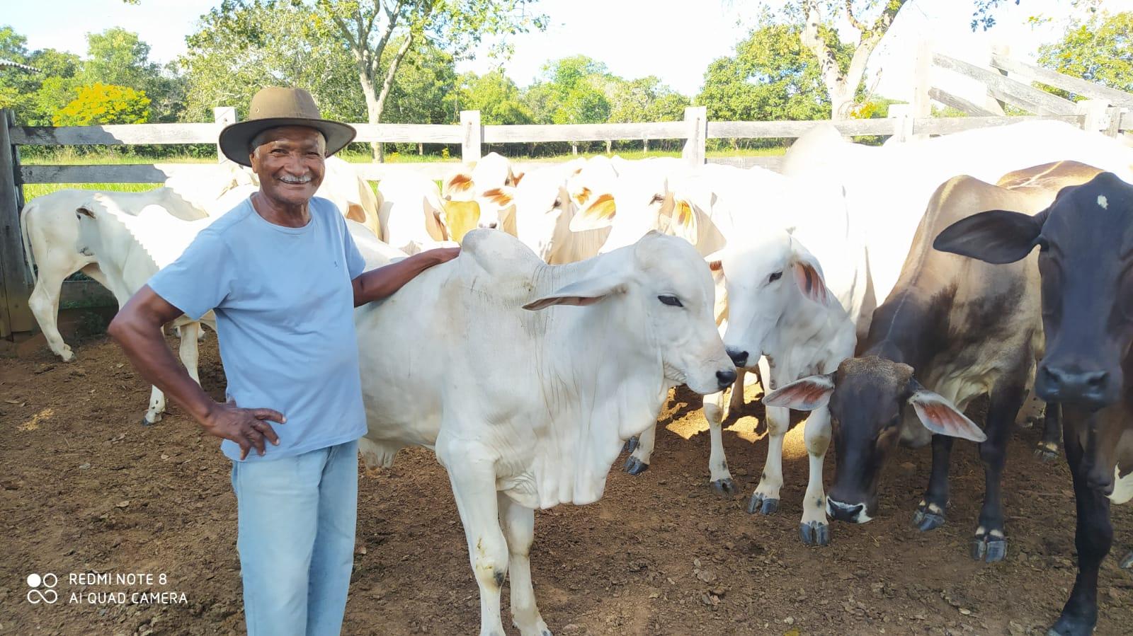 Governo do Tocantins auxilia produtores de Monte do Carmo na contratação de mais de R$ 1 milhão para investimentos rurais