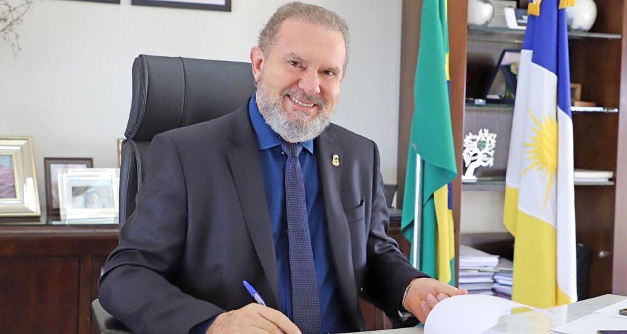 Governador Carlesse regulamenta lei que permite ao militar da reserva retornar ao serviço ativo no Tocantins