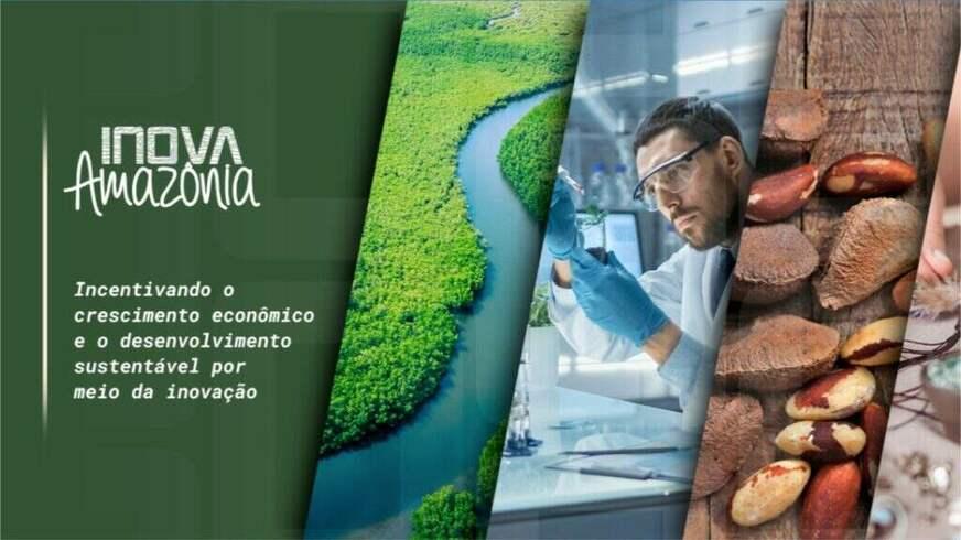 Sebrae lança editais do Inova Amazônia para atuação em sete estados brasileiros