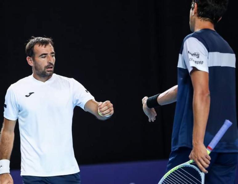 Melo e Dodig estreiam nesta segunda-feira (25) no ATP 500 de Viena