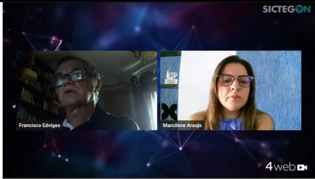 Palestra aborda os relatos de pesquisas com educação escolar indígena