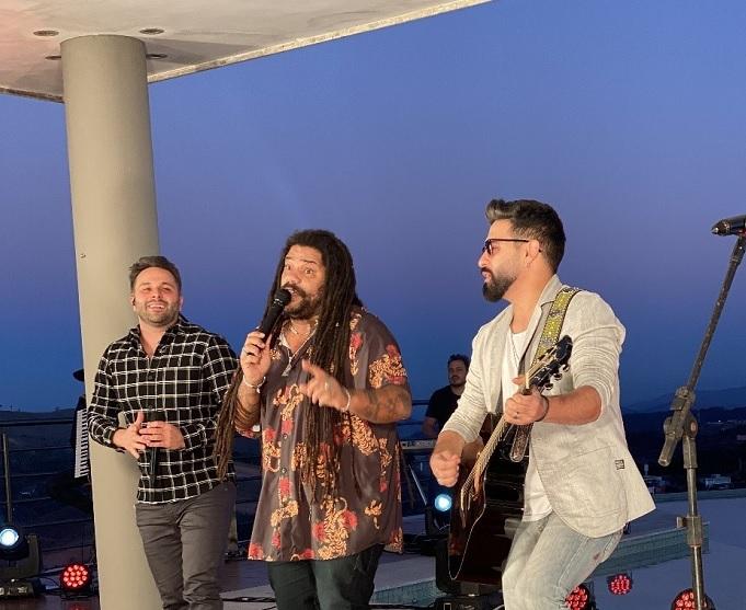 Rick e Nogueira lançam a faixa ''Você'' com participação especial de Vitin da banda Onze20