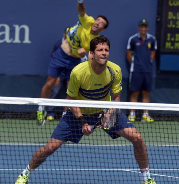 Melo e Dodig estão nas quartas de final do Masters 1000 de Indian Wells