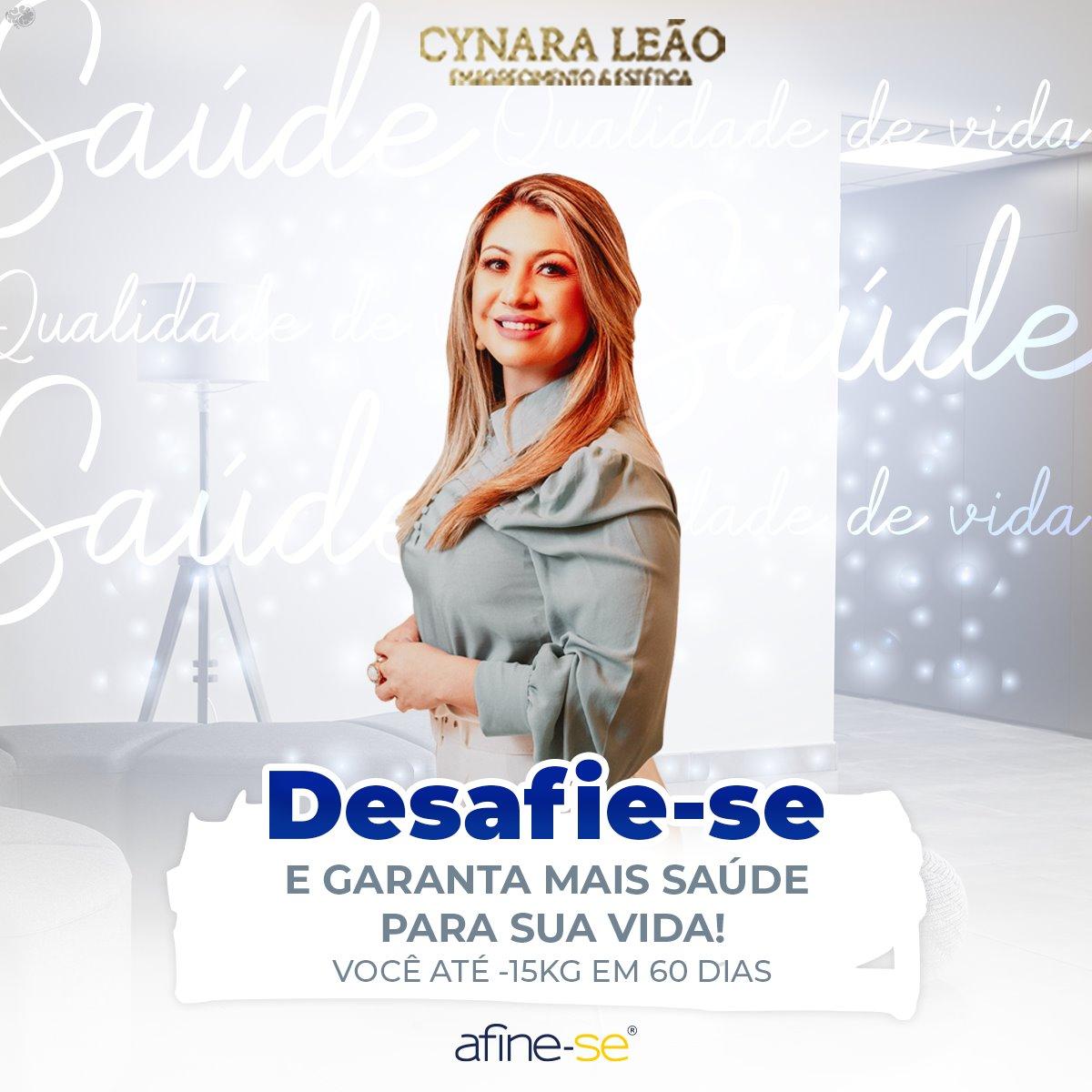 Afine-se: Método de emagrecimento inteligente está disponível em Paraíso no SPA Cynara Leão