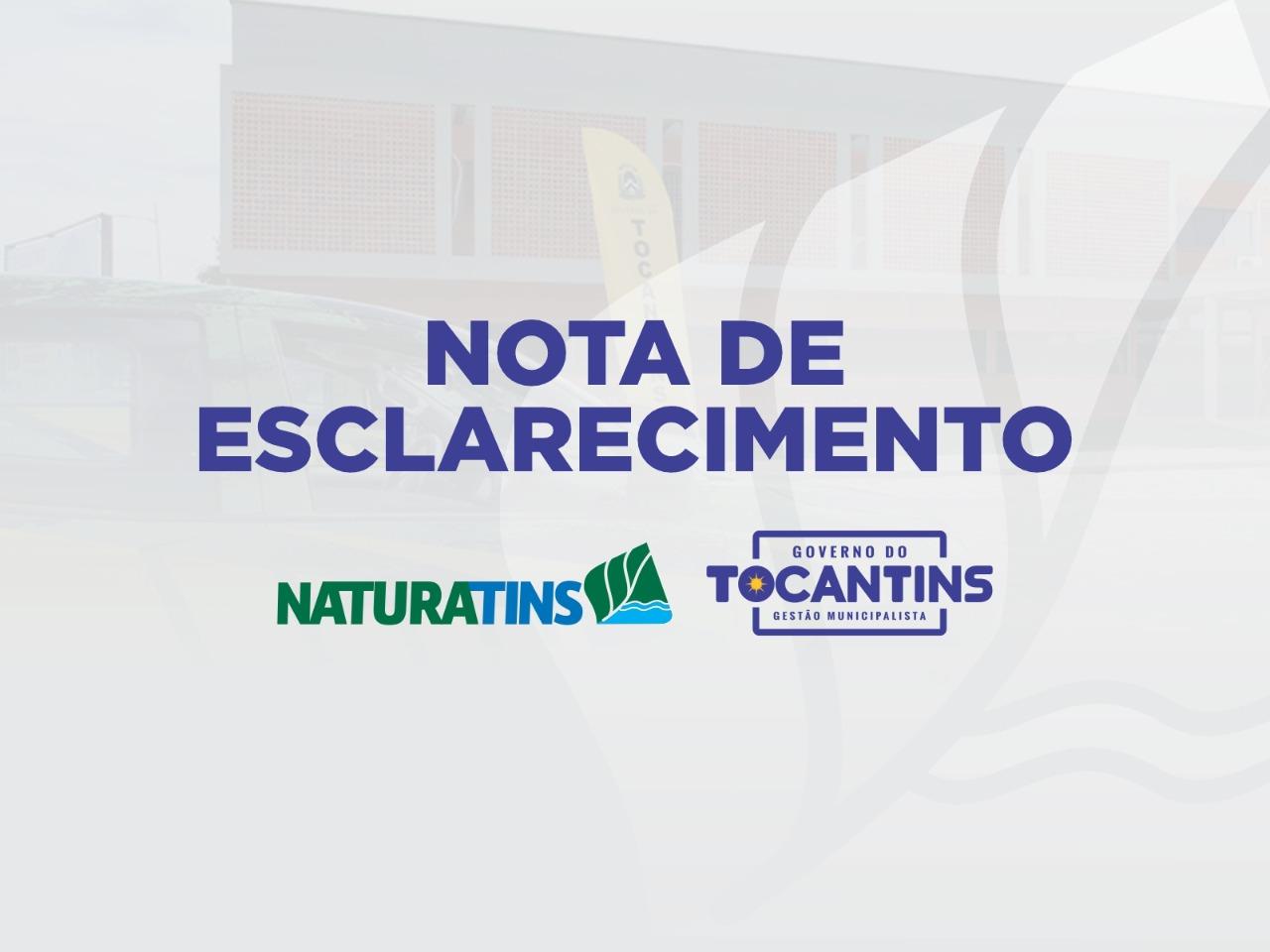 Naturatins constata equívoco em denúncia de tentativa de fraude via boleto