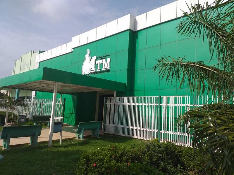 ATM emite nota de agradecimento a Bancada Federal Tocantinense pela aquisição de aparelhos de ultrassom
