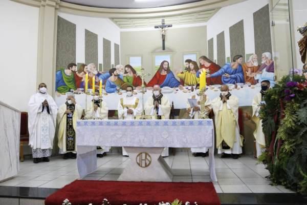 Em Gurupi, Paróquia Nossa Senhora da Abadia é elevada a Santuário