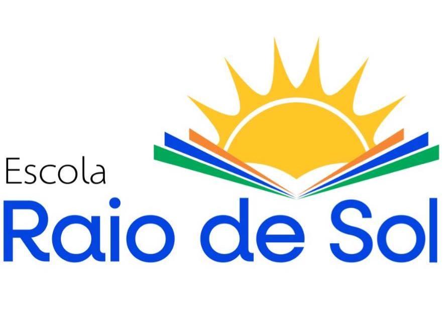Escola Raio de Sol apresenta sua nova identidade visual