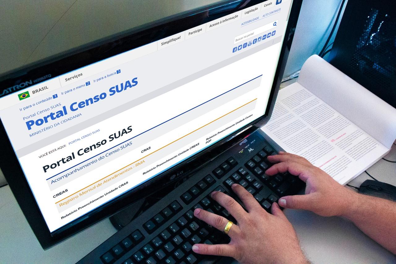 Governo do Tocantins orienta Serviços de Média e Alta Complexidade sobre preenchimento do Censo SUAS 2021