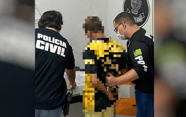 Caçador Babaçu, do Caso Lázaro, é preso por estuprar adolescente em São Miguel do Araguaia