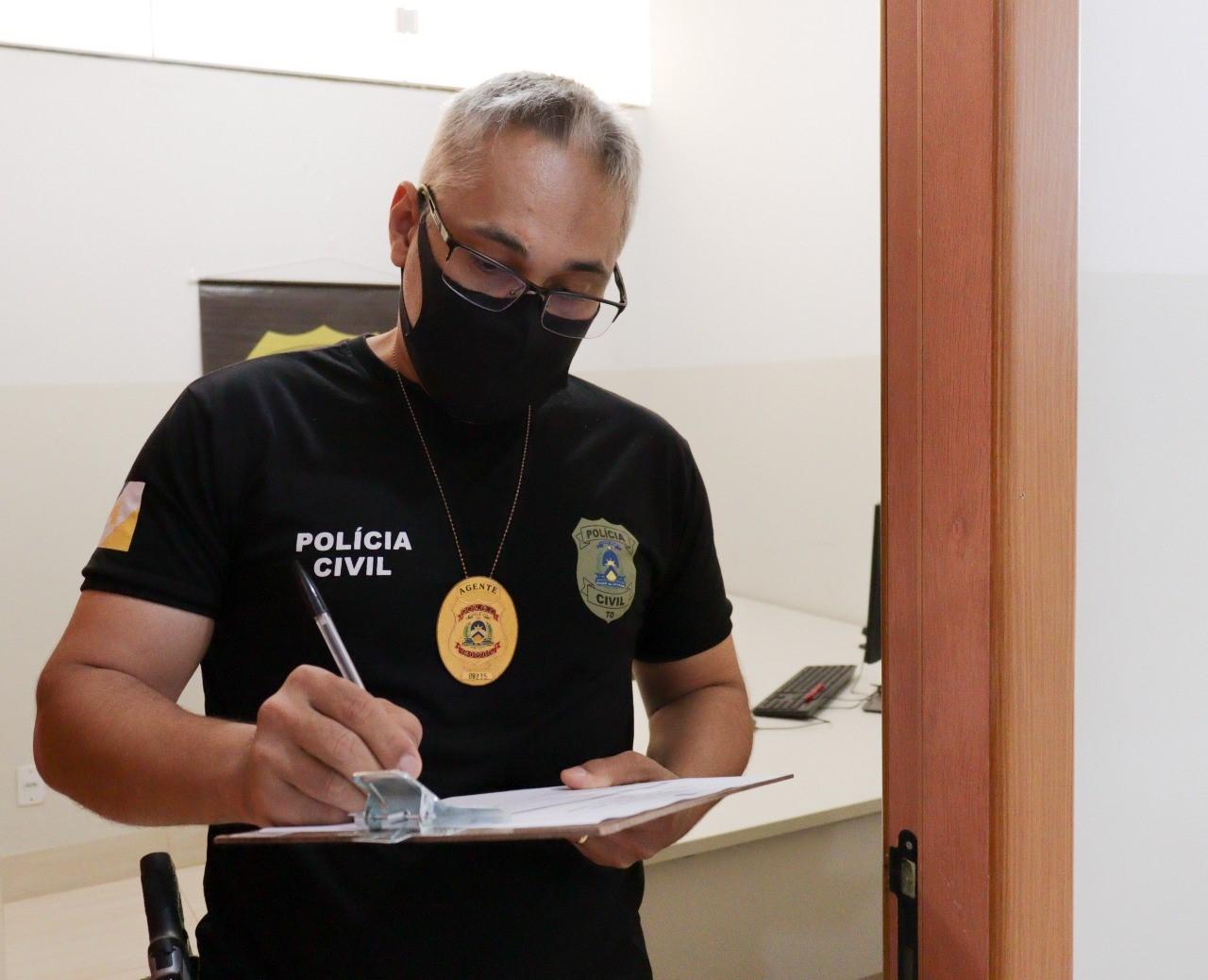 Polícia Civil identifica quadrilha responsável por roubos de cargas no Tocantins, Pará e Maranhão